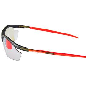 Rudy Project Rydon Cykelbriller grå/rød